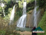 Dai Yem Waterfall- A treasure among highland