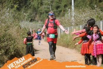 Giải chạy Vietnam Trail Marathon 2021 - VTM sẽ khai mạc vào ngày 29/01/2021