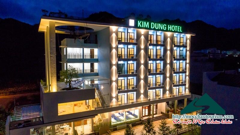 Tư vấn 4 khách sạn Mộc Châu mới nhất 2017