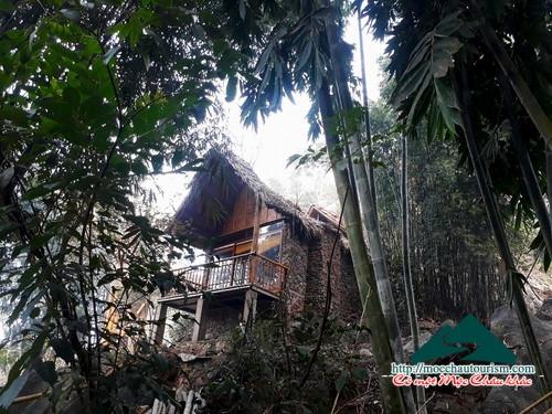 Mộc Châu Retreat - không gian nghỉ dưỡng đích thực