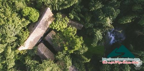 mộc châu retreat nơi tránh nóng lý tưởng ở Mộc Châu