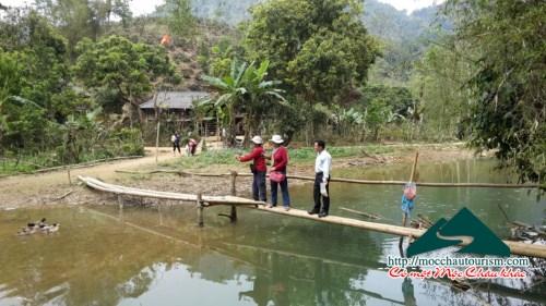 Thu hút đầu tư, phát triển khu du lịch Mộc Châu