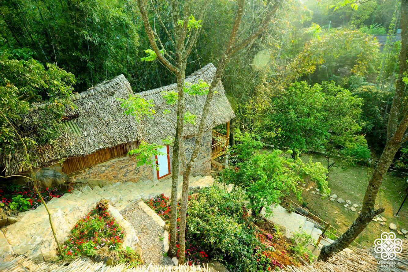 Bạn đã bao giờ có một kỳ nghỉ hè sướng đời ở nơi mát nhất Mộc Châu?