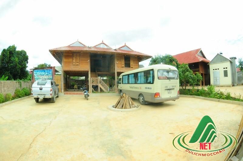Moc Chau Moc Homestay Community - nicest motels Moc Chau