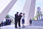 Prime Minister offers incense at historic memorial site for Tay Tien...