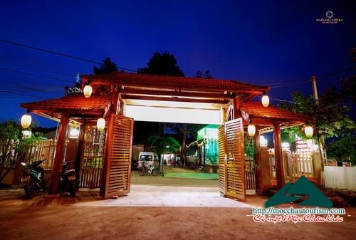 rung thong villas park 6