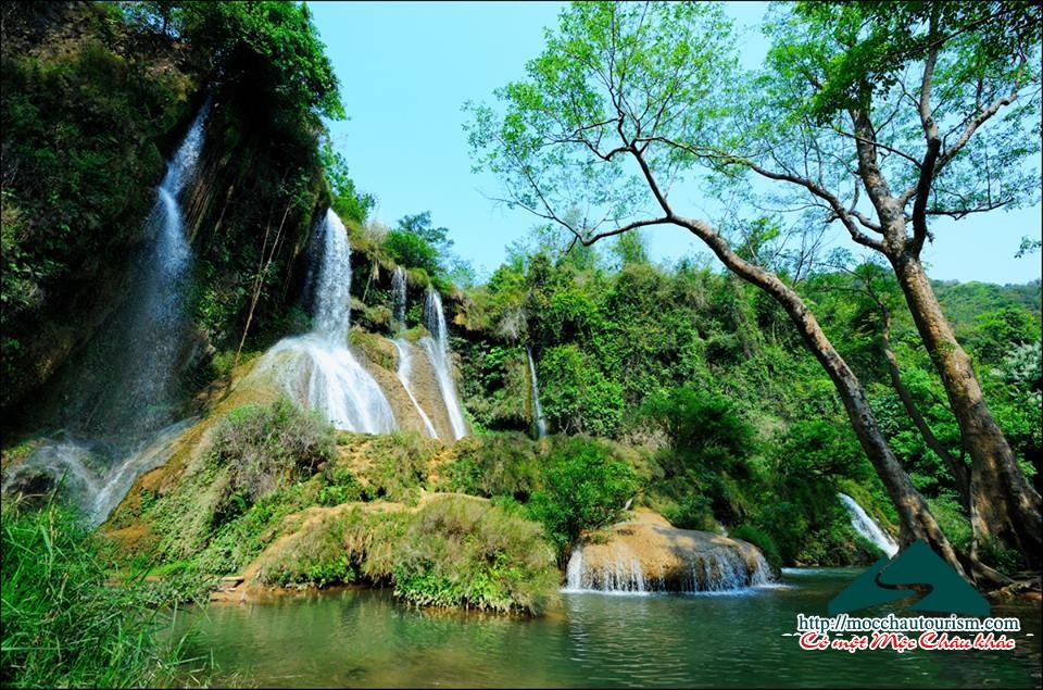 Khu DLQG Mộc Châu trở thành động lực phát triển du lịch vùng