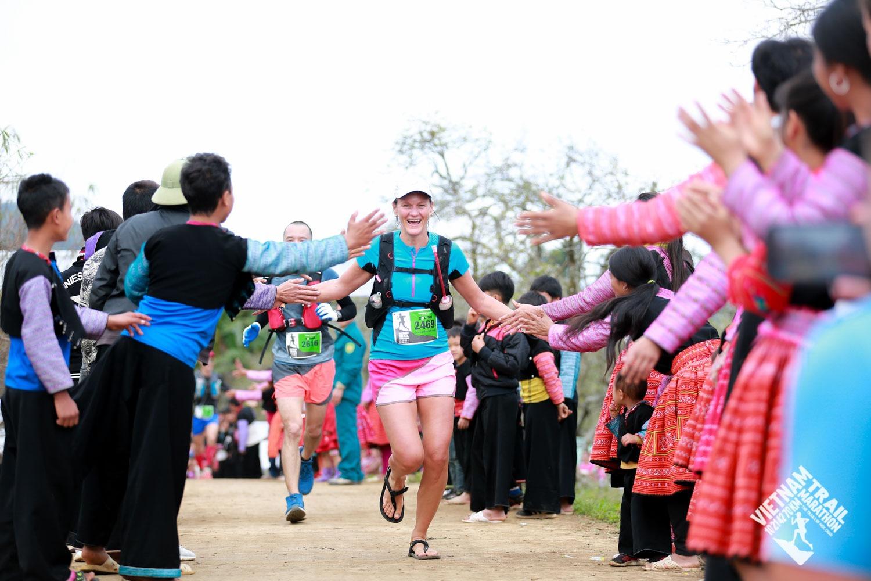 Marathon Mộc Châu 2021
