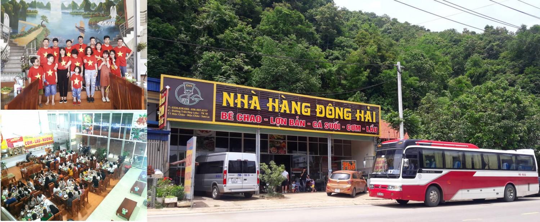 banner nha hang dong hai