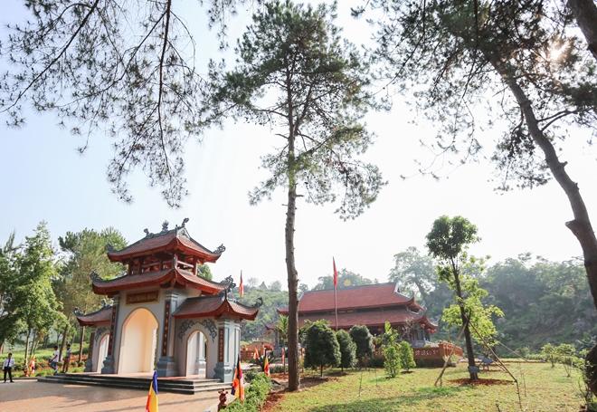 chùa phoenix