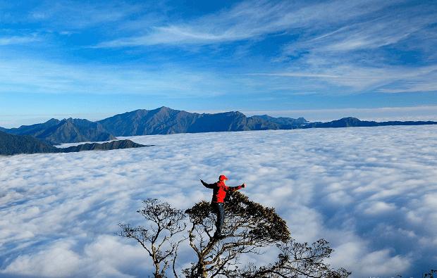 thiên đường mây tà sùa
